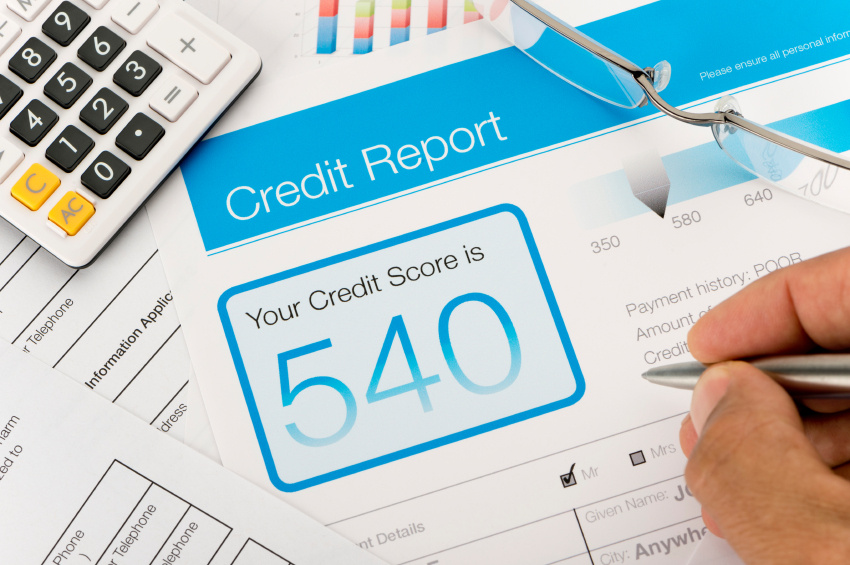 What Is A Decent Credit Score For A Car Loan