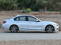2016 BMW 3 Series, 2016 BMW 340i, gallery_worthy