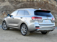 Picture of 2017 Kia Sorento V6 SX Limited FWD, gallery_worthy
