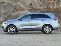 Picture of 2017 Kia Sorento, gallery_worthy