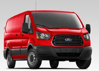 2017 Ford Transit Cargo Picture Gallery