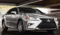 2017 Lexus ES 350 Picture Gallery