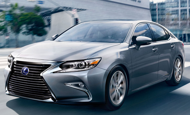 union new in fwd city lexus es car butler inventory