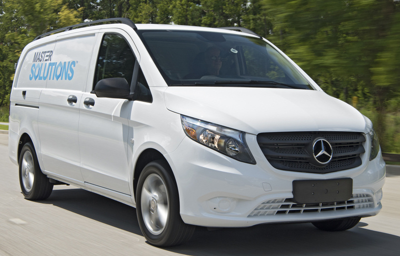 2017 mercedes benz metris cargo for sale in your area cargurus. Black Bedroom Furniture Sets. Home Design Ideas