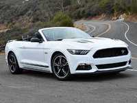 2017 Ford Mustang Picture Gallery