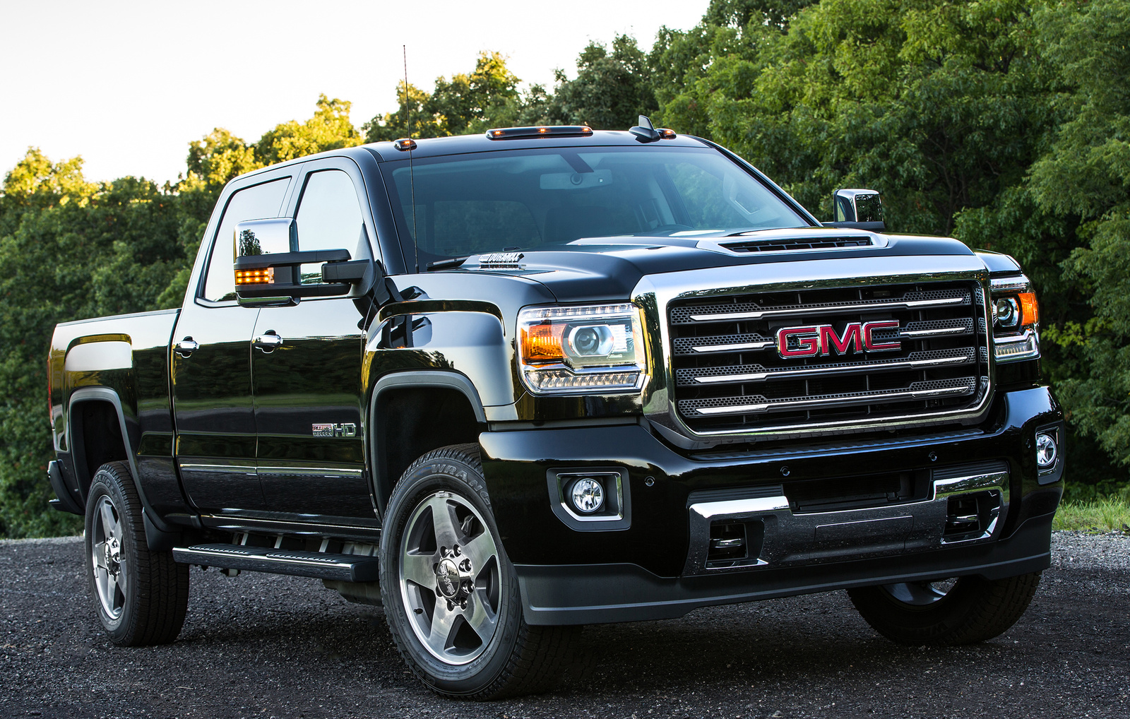 New 2017 2018 gmc sierra 2500hd for sale near atlanta