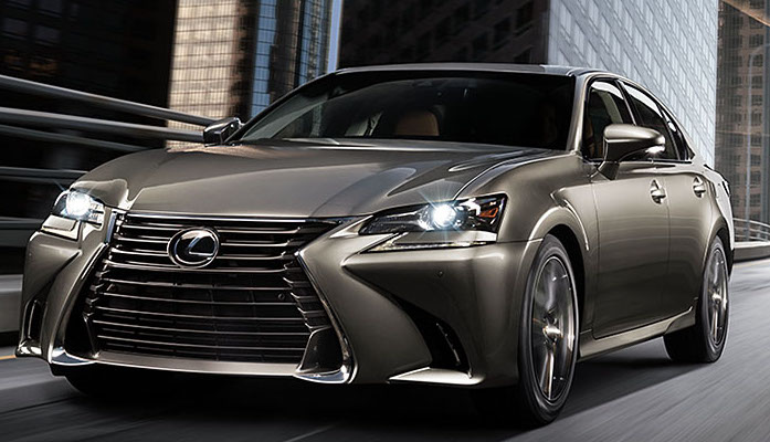 2017 lexus gs 350 overview cargurus. Black Bedroom Furniture Sets. Home Design Ideas