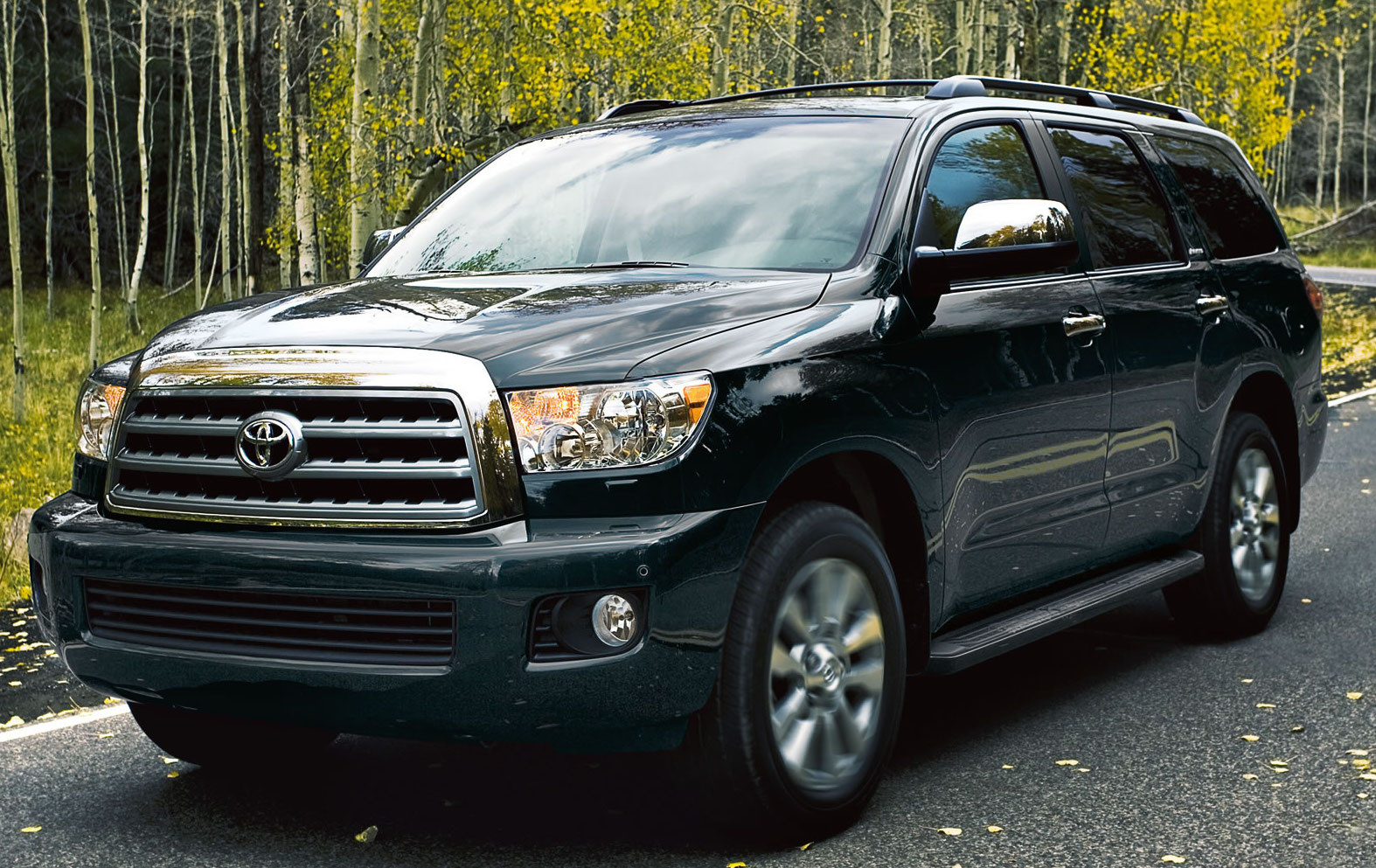 2017 toyota sequoia for sale in your area cargurus. Black Bedroom Furniture Sets. Home Design Ideas