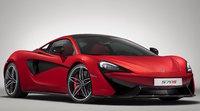 2017 McLaren 570S Picture Gallery