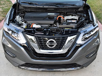 2017 Nissan Rogue Hybrid engine, gallery_worthy