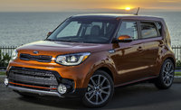 2017 Kia Soul Picture Gallery