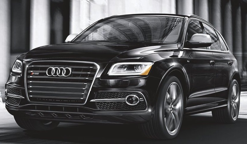 2016 2017 audi sq5 for sale in your area cargurus. Black Bedroom Furniture Sets. Home Design Ideas
