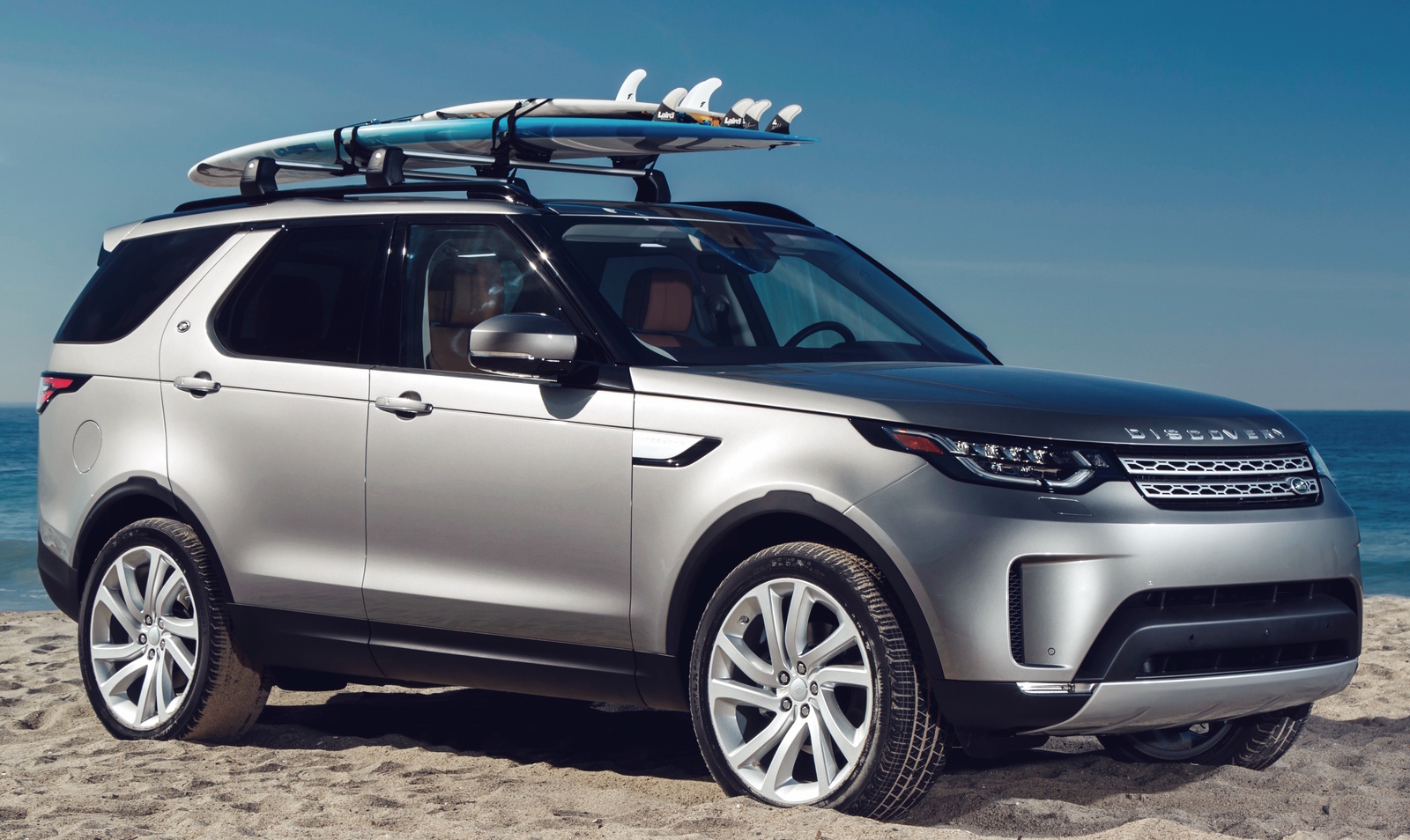 2017 land rover discovery for sale in dallas tx cargurus. Black Bedroom Furniture Sets. Home Design Ideas