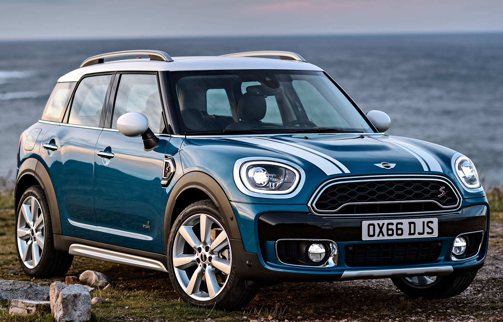 2017 Mini Countryman Overview Cargurus