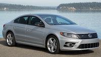 2017 Volkswagen CC Overview