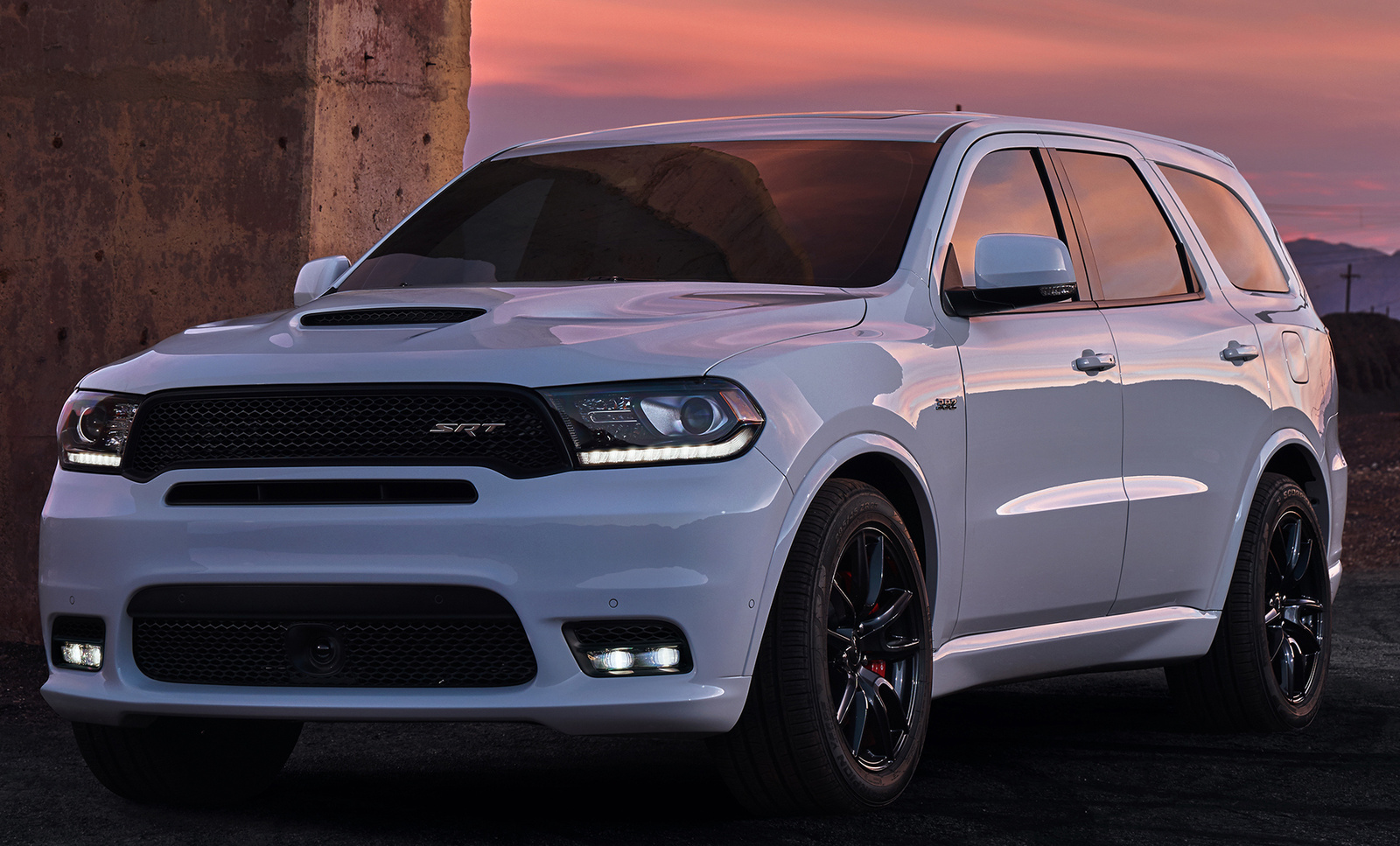 2017 2018 dodge durango trim pricing