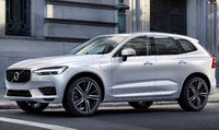 2018 Volvo XC60 Picture Gallery