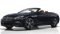 2018 BMW 6 Series Picture Gallery