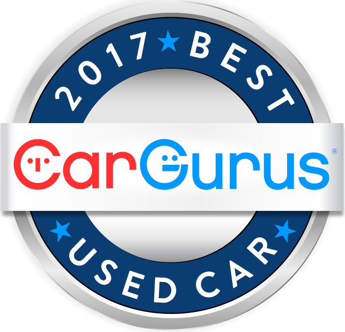 2017 CarGurus Best Used Car Awards