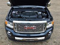 2017 GMC Canyon Denali 3.6-liter V6 Engine, gallery_worthy