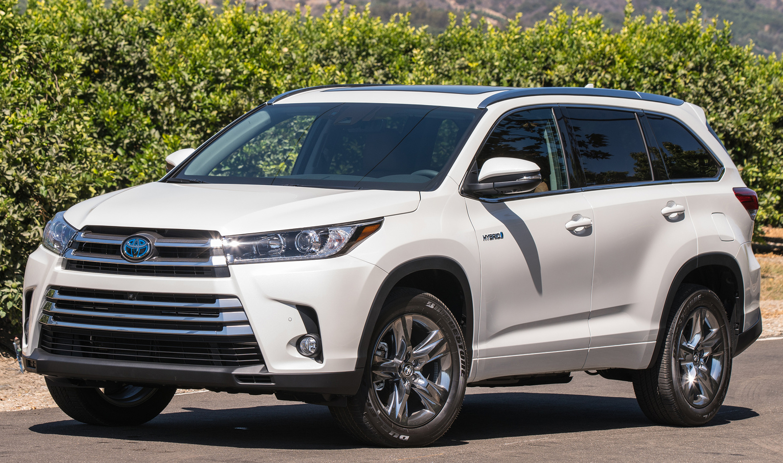 2017 toyota highlander hybrid for sale in reno nv cargurus. Black Bedroom Furniture Sets. Home Design Ideas
