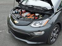 2017 Chevrolet Bolt EV electric motor, gallery_worthy
