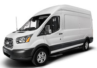 2018 Ford Transit Cargo Picture Gallery