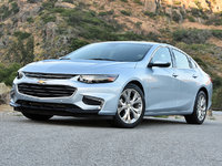 2017 Chevrolet Malibu Premier in Arctic Blue, gallery_worthy