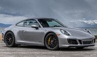 2018 Porsche 911, Front-quarter view., exterior, manufacturer, gallery_worthy