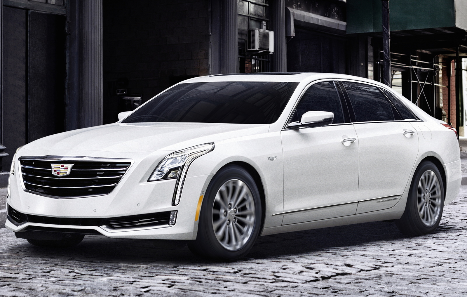 2017 2018 cadillac ct6 plug in hybrid for sale in tampa fl cargurus. Black Bedroom Furniture Sets. Home Design Ideas