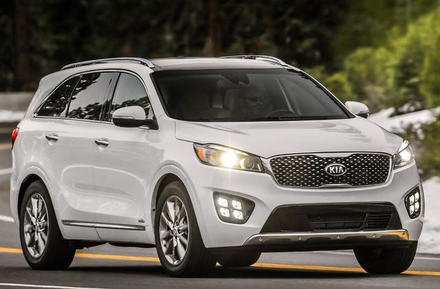 Kia Sorento Price CarGurus - Subaru invoice price
