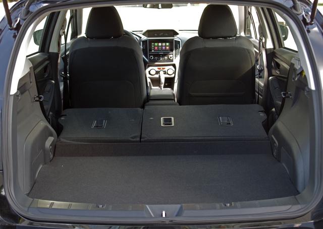 2017 Subaru Impreza Overview Cargurus