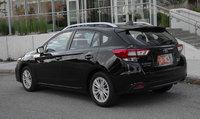 2017 Subaru Impreza, The Subaru Impreza 2.0i Premium