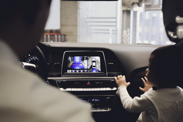 12 Electronic Safety Systems to Look For on Your Next Car