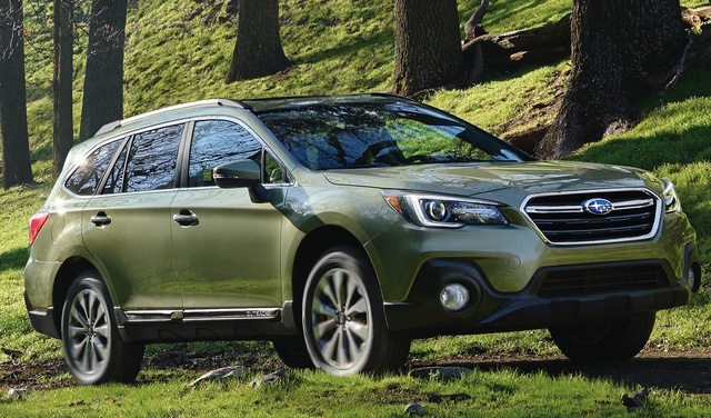 2018 subaru outback overview cargurus. Black Bedroom Furniture Sets. Home Design Ideas
