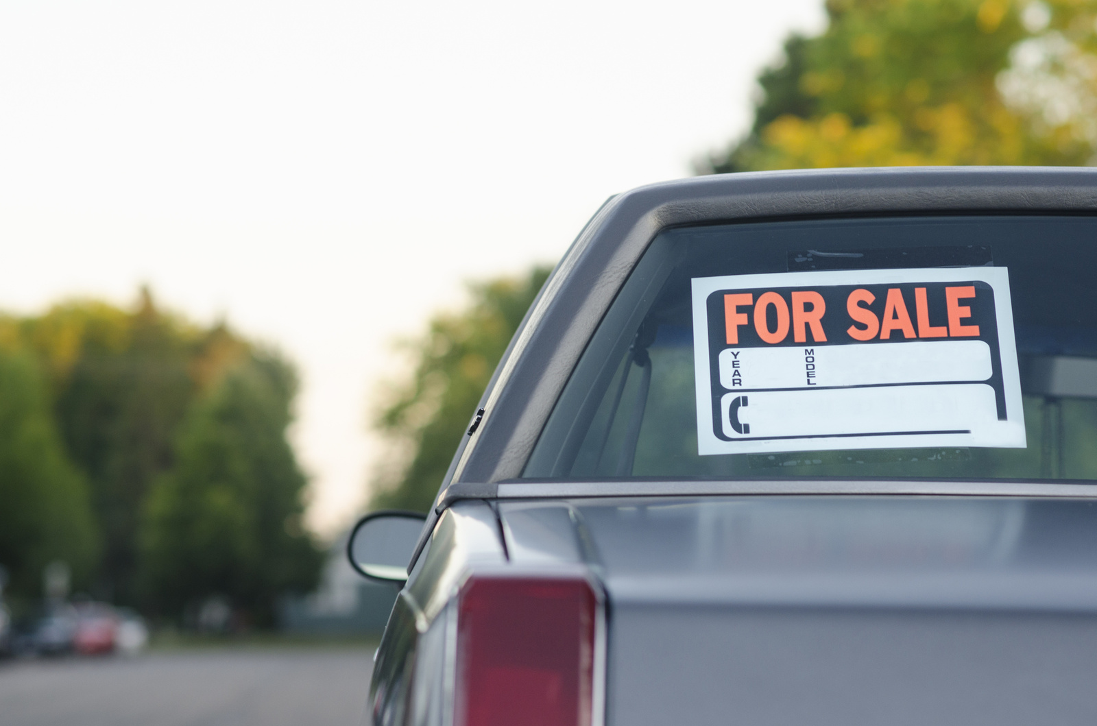 The Truth About Trade-Ins - CarGurus