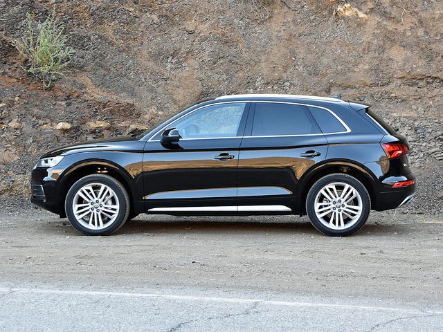 2018 Audi Q5 - Overview - CarGurus