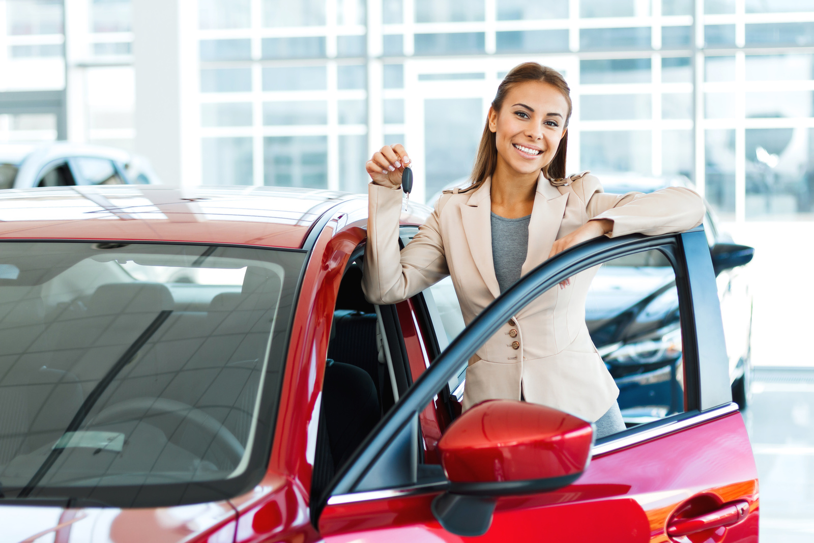 How Do Car Dealerships Make Their Profit Cargurus
