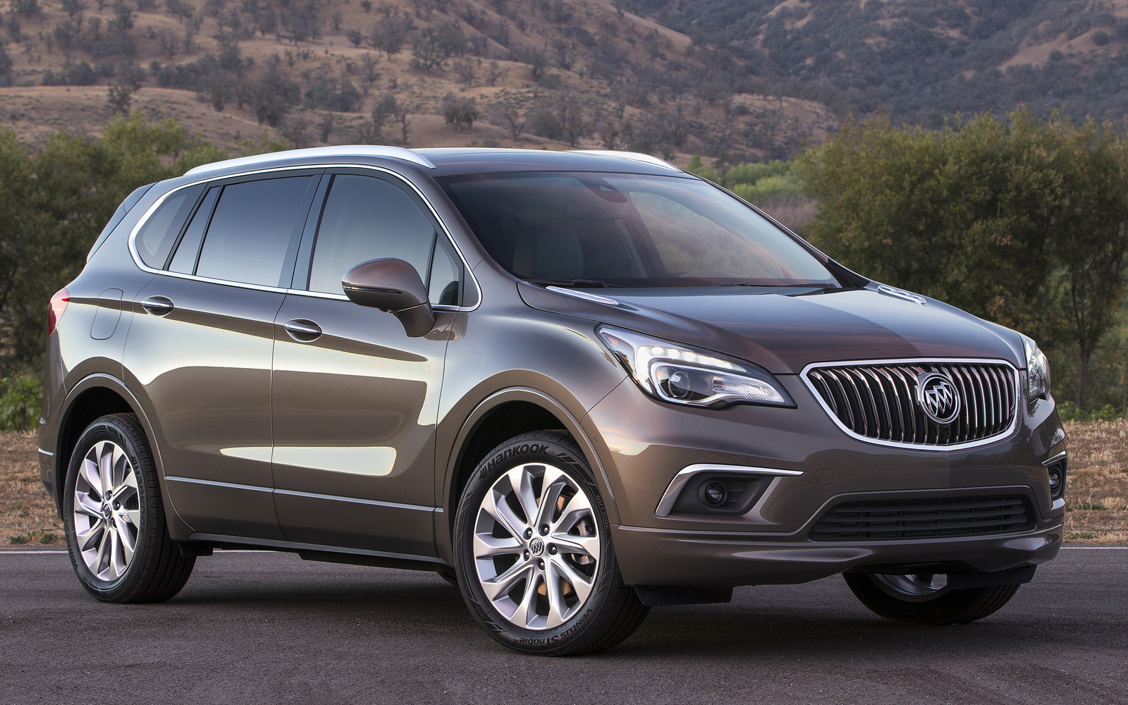 Picture of 2018 Buick Envision