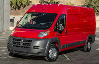Picture of 2018 RAM ProMaster, exterior, manufacturer, gallery_worthy