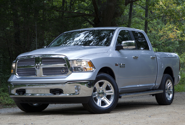 Picture of 2018 Ram 1500