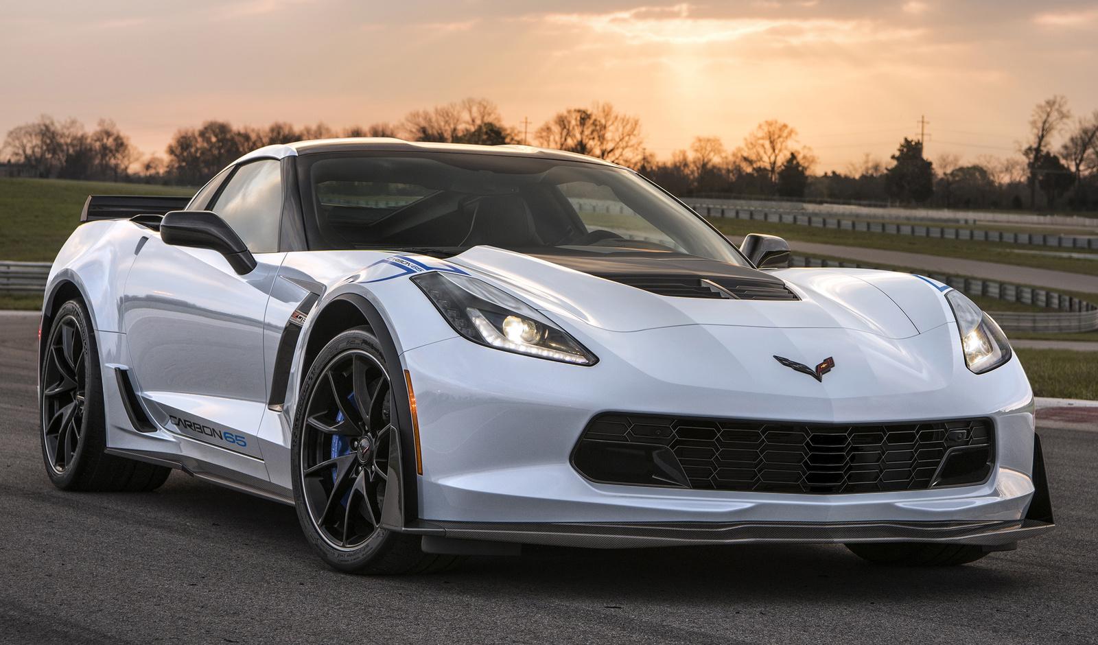 2018 Chevrolet Corvette Test Drive Review Cargurus