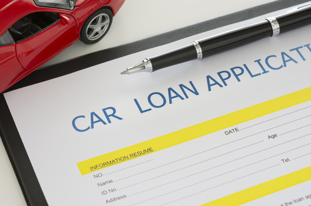 When You Take Out A Loan To Buy A Car, The Bank Or Lender (for Simplicityu0027s  Sake, Weu0027ll Just Call It The Bank) Youu0027re Borrowing From Gets The Title Of  The ...