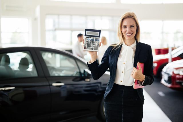 When A Car Dealer Won T Negotiate