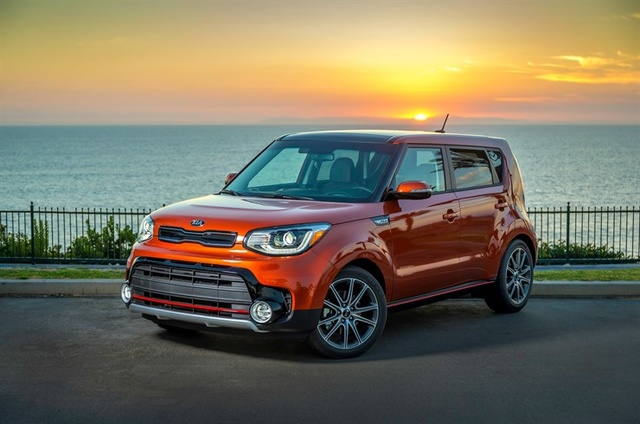2018 Kia Soul, exterior, manufacturer, gallery_worthy