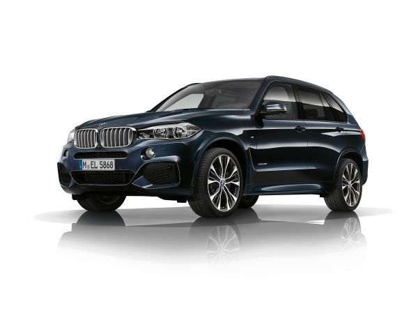 2018 Bmw X5 Overview Cargurus