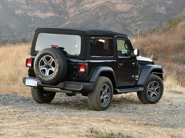 2018 jeep wrangler overview cargurus. Black Bedroom Furniture Sets. Home Design Ideas