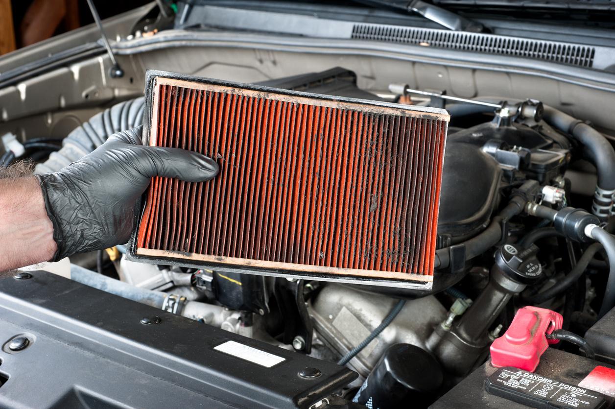 vehicle maintenance guideline