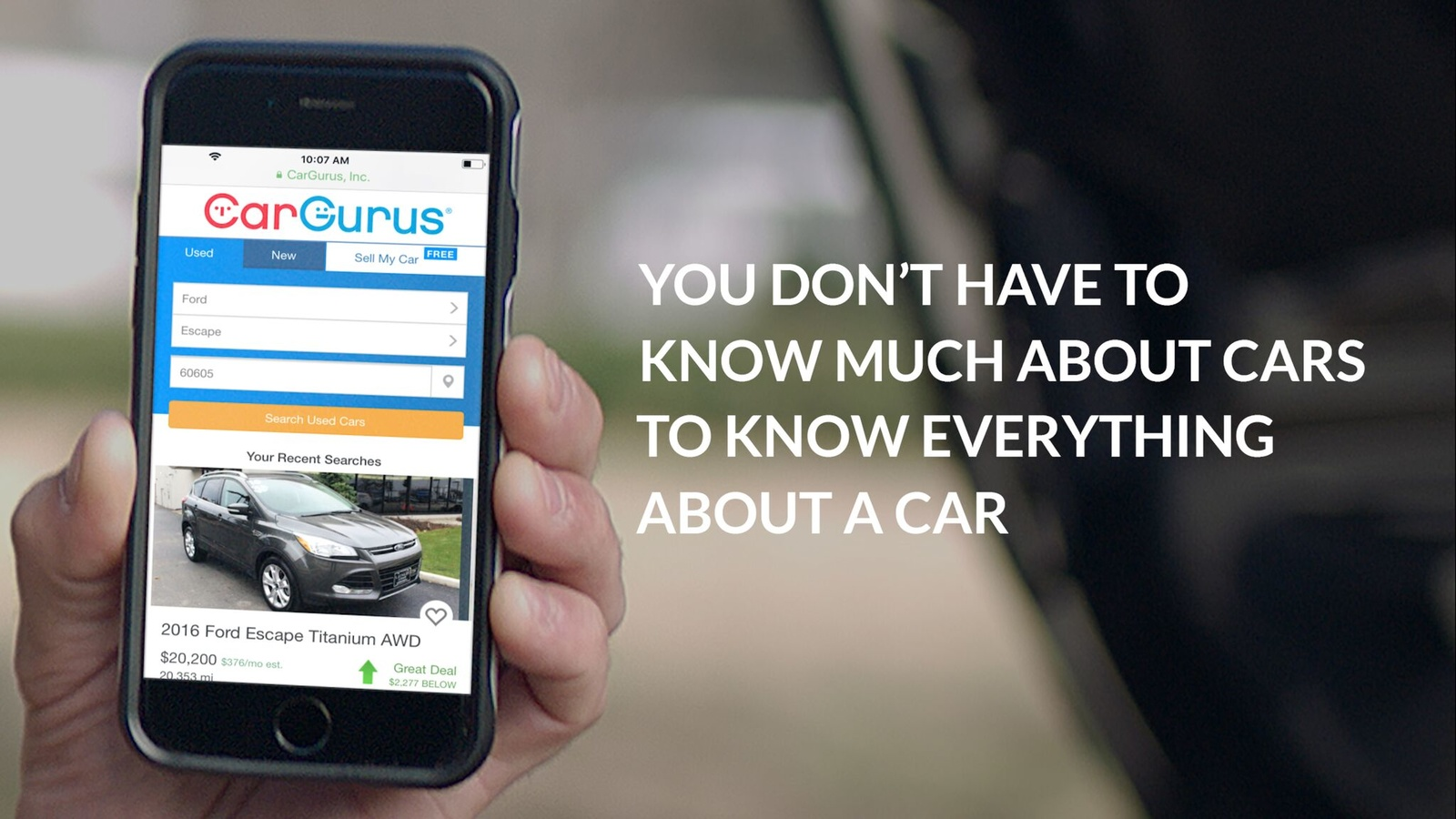 Cargurus Gives Shoppers Everything You Need To Know In Newest