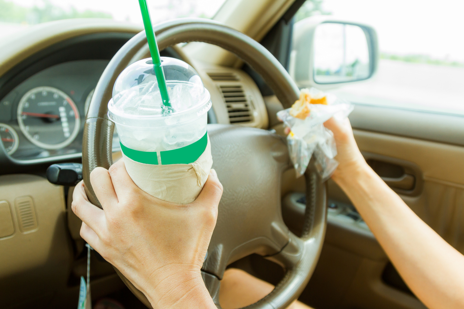 How To Get Rid of Bad Car Smells - CarGurus